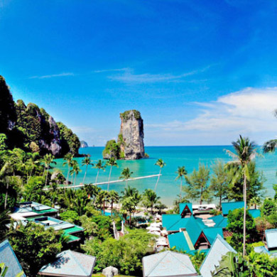 7 Thai resorts that you won't be able to resist
