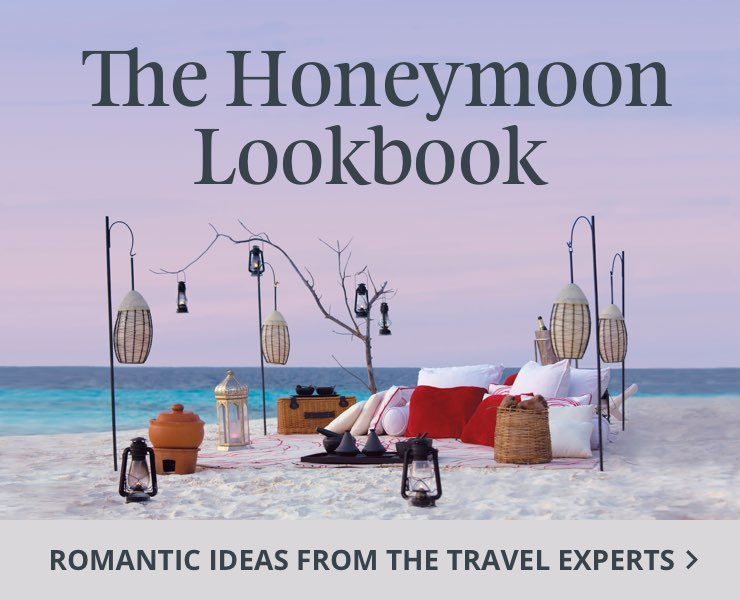 Honeymoon Lookbook