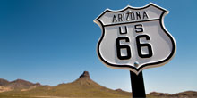 What makes Route 66 America's most iconic self drive?