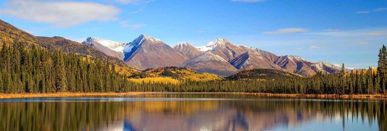 Alaska Cruise & Land Tours - Celebrity Cruises | CruisesOnly
