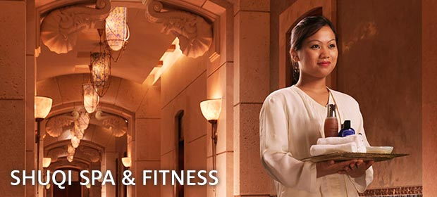ShuQi Spa & Fitness