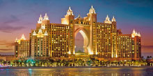 Top 10 reasons to stay at Atlantis The Palm, Dubai