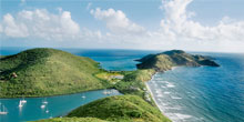 Top 10 reasons to visit the British Virgin Islands