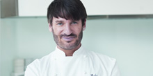 Interview: Eric Lanlard - Cake Boy