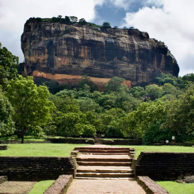 Why Sri Lanka is the perfect place for a family adventure