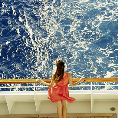 Why cruise with Seabourn?
