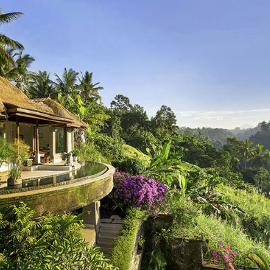 Why Indonesia is a firm travellers' favourite