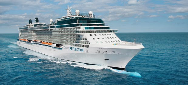 Sail around the western Caribbean with Celebrity Cruises