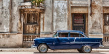 The best way to explore Cuba