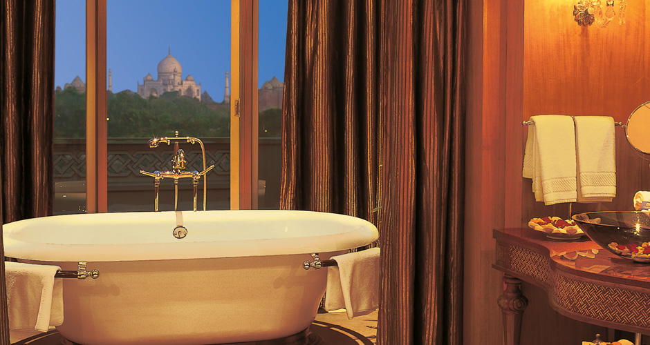 Kohinoor Suite, The Oberoi Amarvilas, India