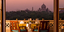 7 of India's most spectacular hotels