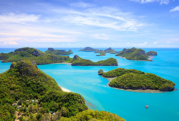 Read more about Koh Samui