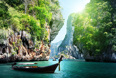 Read more about Krabi