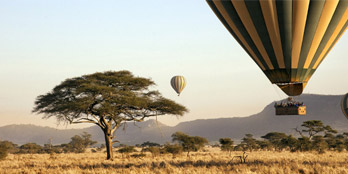 6 wild things to do on a Tanzania safari holiday