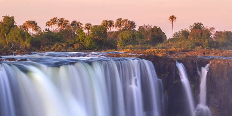 An expert guide to Victoria Falls