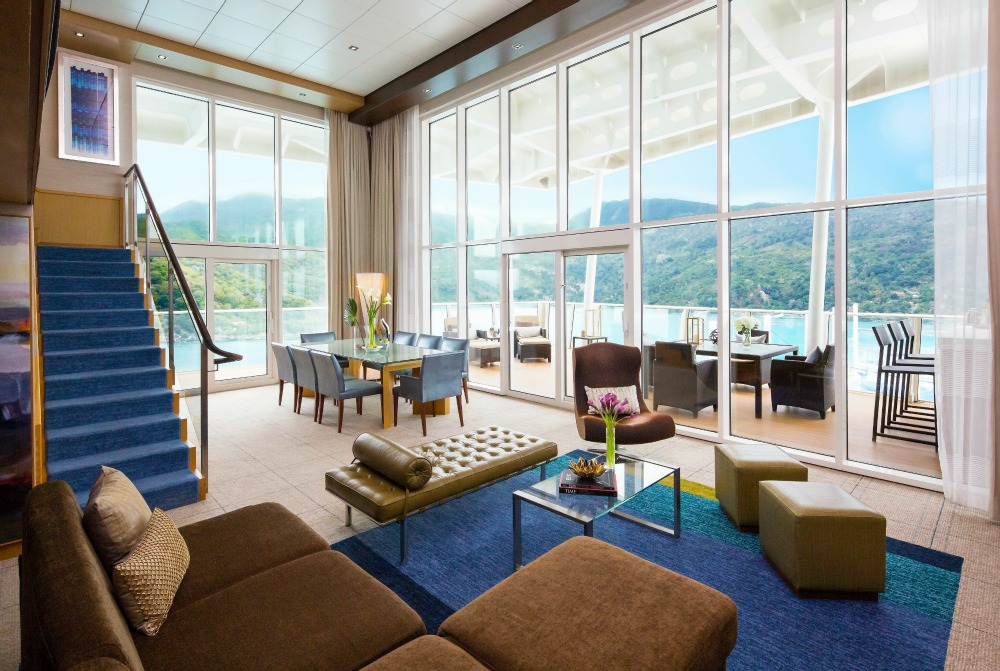 The best suites at sea cruises for gay couples kuoni - Harmony of the seas interior rooms ...