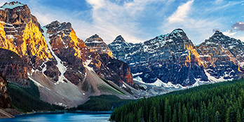 Experience the Rocky Mountains and Pacific Coast with Insight Vacations