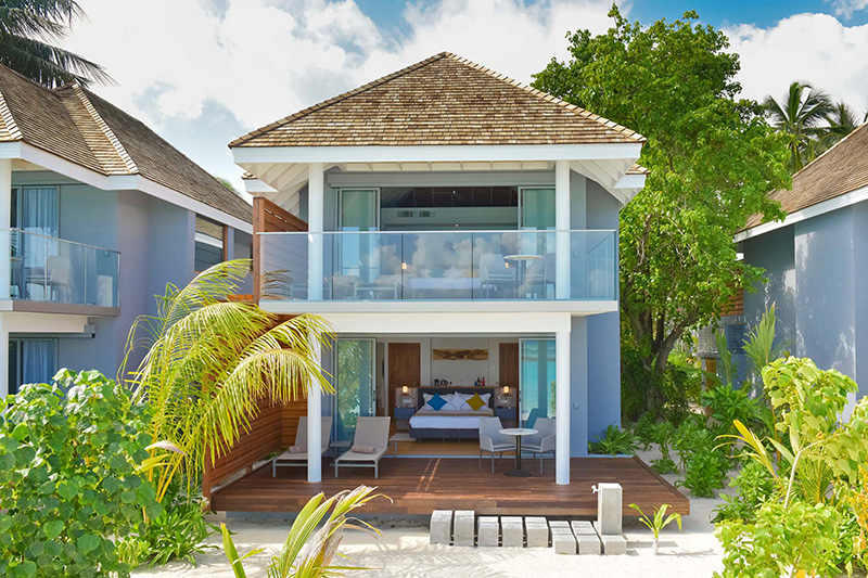 2 Bedroom Beach House