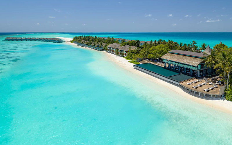 Which Maldives Island The Best Islands Amp Resorts In The