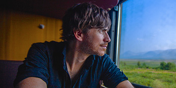 Simon Reeve meets the Maasai Tribe of Kenya