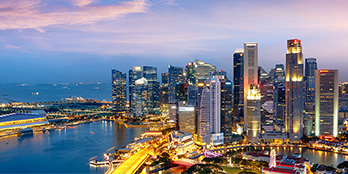 How to spend four days in Singapore