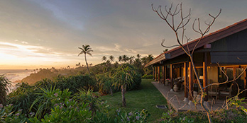 Top 10 luxury boutique hotels in Sri Lanka