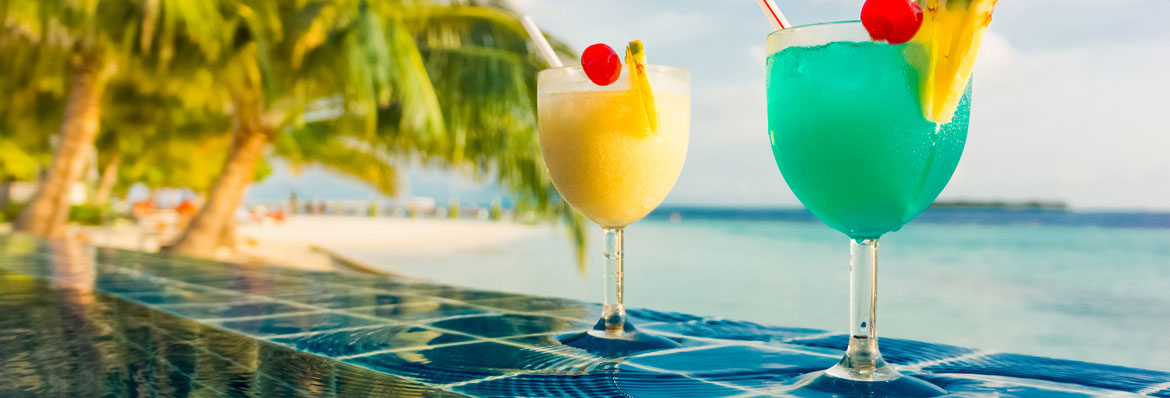 Cocktail Recipes From The Maldives Kuoni Travel