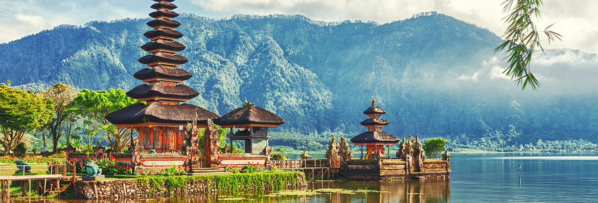 12 awe-inspiring sights to experience Bali's true beauty