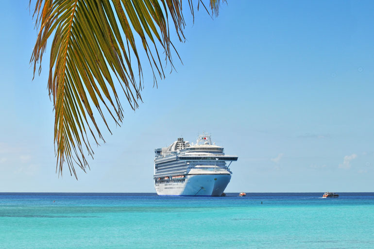Discover The World With Princess Cruises 174 Kuoni Travel