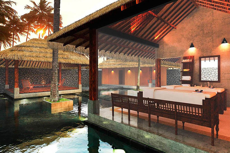 Hambantota Resort and Spa