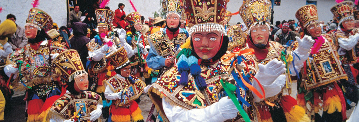 Inti Raymi: What it is and why you need to witness it