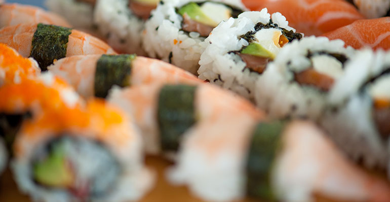 Sushi Is Just Raw Fish And Other Sushi Myths