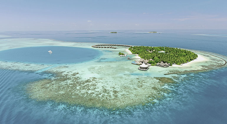 Maldives or Seychelles? | Kuoni Travel