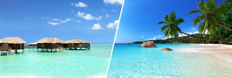 Maldives Or Seychelles Kuoni Travel