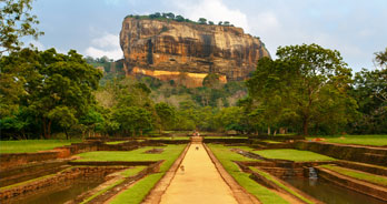 A guide to Sri Lanka's Cultural Triangle