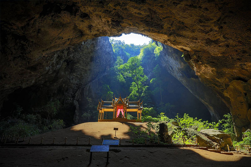 Far From The Crowds Thailand S Hidden Gems Kuoni