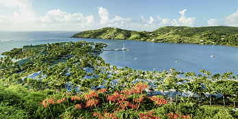 A spa stay in Antigua - for all ages