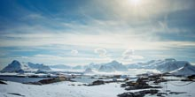 Antarctica: an adventure into the unknown