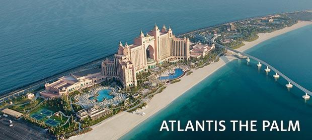 Underwater Hotel Atlantis