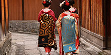 Discover kimonos and karaoke in Japan
