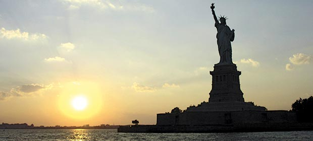 An Icon Of Hope The Statue Of Liberty Kuoni Travel
