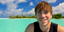 Indian Ocean with Simon Reeve