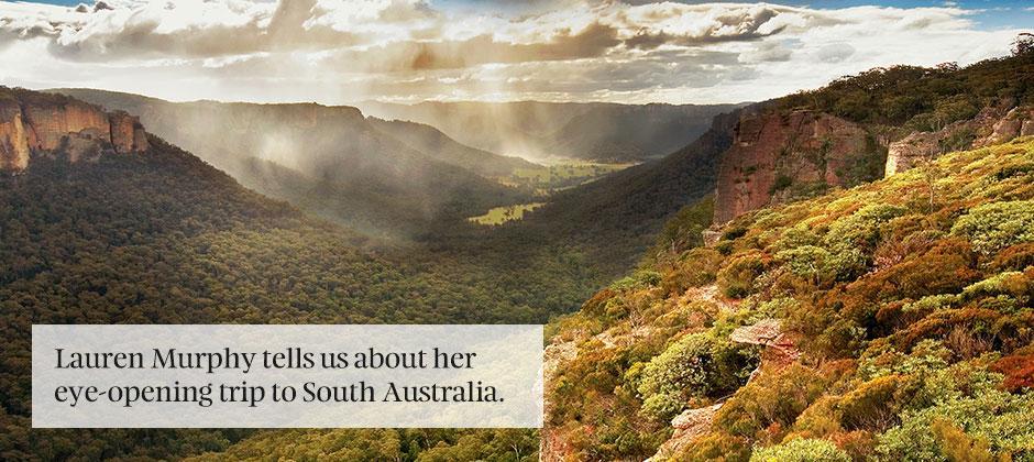 South Australia Food Wine Wildlife And Scenery Kuoni