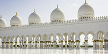 Discover the magic of Abu Dhabi