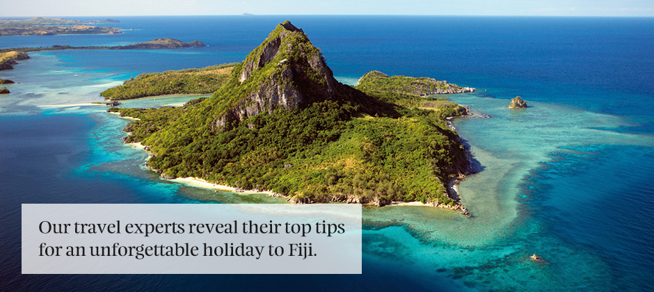 Top Things You Must Do In Fiji Kuoni Travel