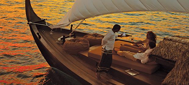 Sunset Cruise in the Maldives – Kuoni Travel