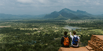 The Sri Lanka tour that gives something back