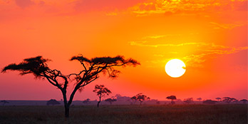 10 iconic places to visit in Africa