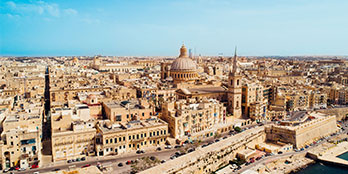 A local's guide to Valletta, European Capital of Culture