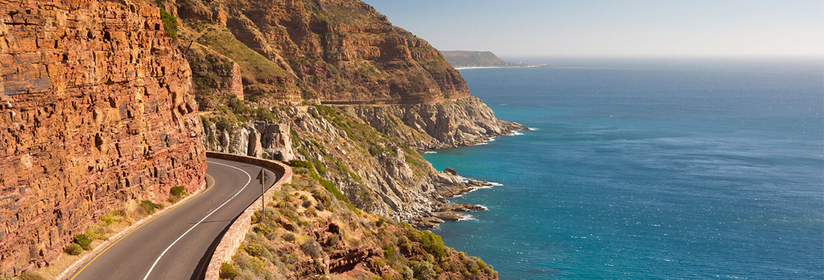 South Africa Self-Drives - Kuoni